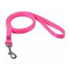 Majestic Pets Pink Nylon Dog Leash