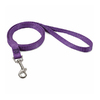 Majestic Pets Purple Nylon Dog Leash