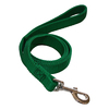 Majestic Pets Green Nylon Dog Leash