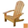 KidKraft Honey Wood Adirondack Chair