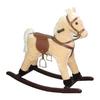 Alexander Taron Taron Palomino Rocking Horse