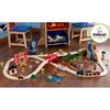 KidKraft Farm Train and Vehicle Set