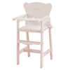 KidKraft White Tiffany Bow High Chair