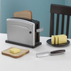 KidKraft Espresso Toaster Set