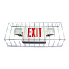 Morris Products Hardwired Exit Light
