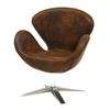 Best Selling Home Decor 1 Brown Accent Chair