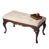 Butler Specialty Plantation Cherry Entryway Bench