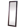 BH Design 79-in x 36-in Rectangle Floor Standing Mirror