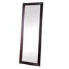 BH Design 36-in x 79-in Rectangle Floor Mirror