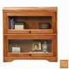 Eagle Industries Oak Ridge Light Oak 32.25-in 2-Shelf Bookcase