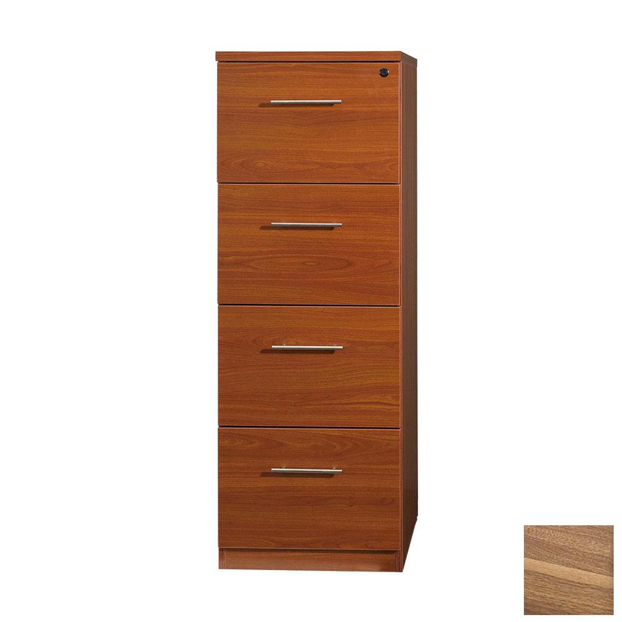 Simple  Shore Furniture Morgan Pure Black 2Shelf Office Cabinet At Lowescom