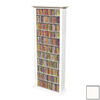 Venture Horizon White Gaming Storage Unit