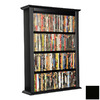 Venture Horizon Black Gaming Storage Unit