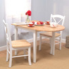 TMS Furniture Tiffany White Dining Set