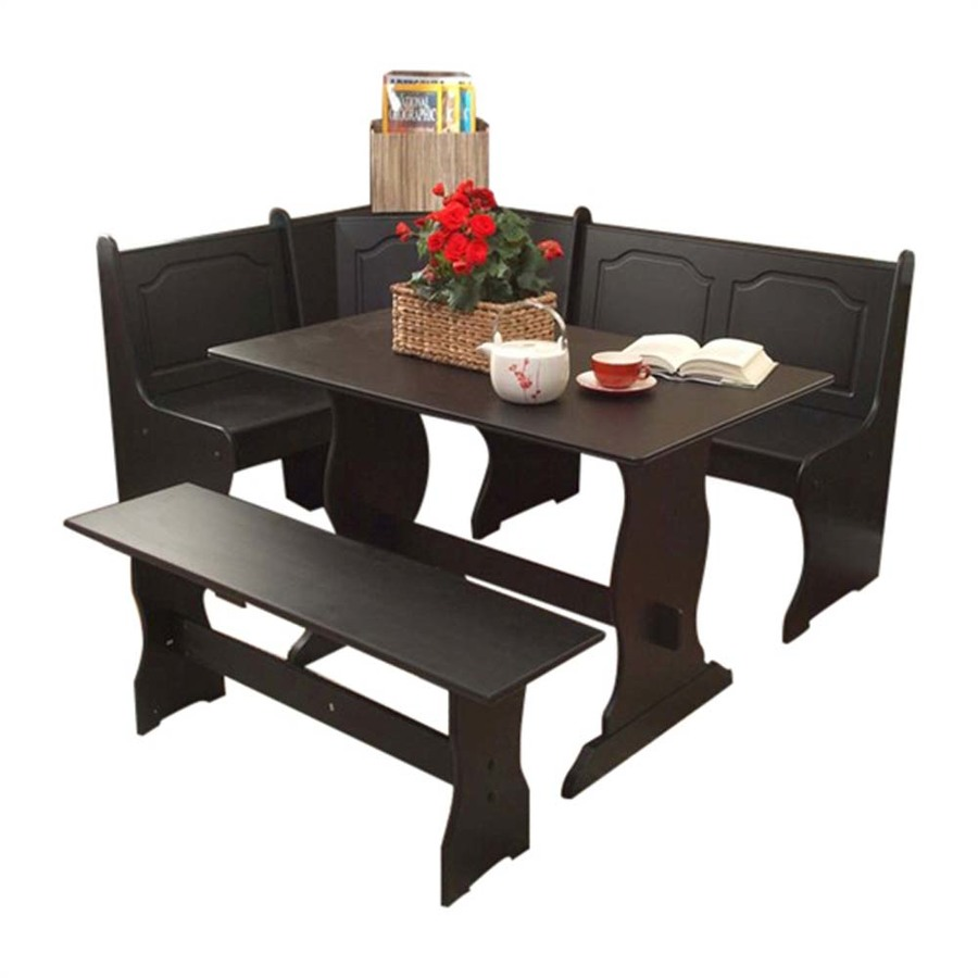 Kb Jpeg Tables For Small Kitchens With Breakfast Nook Bench