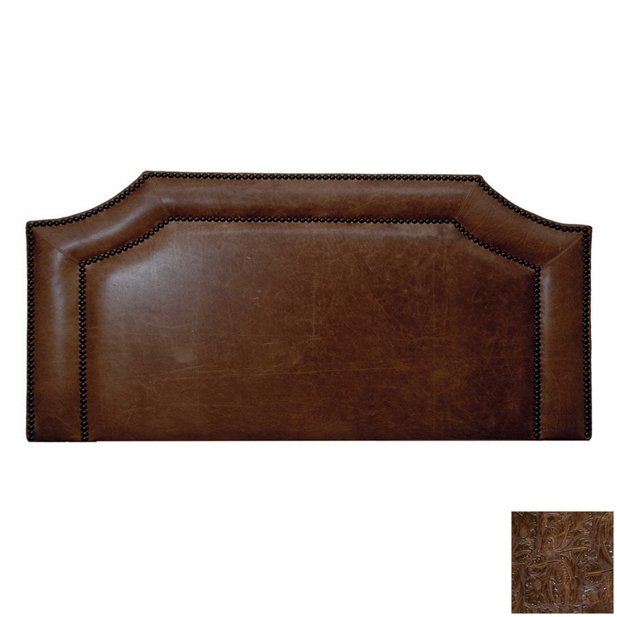 Shop fireside lodge furniture cosmo california king for California king headboard