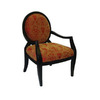Royal Manufacturing Michael Accent Chair