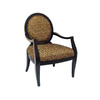 Royal Manufacturing Barnes Accent Chair