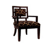 Royal Manufacturing Anna Lee Accent Chair
