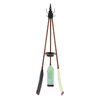 UMA Enterprises Rowing Oar 4-Hook Coat Stand