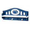 Fan Creations Penn State University 4-Hook Mounted Coat Rack