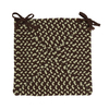 Colonial Mills Montego Bright Brown Chair Cushion