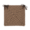 Colonial Mills Tiburon Sandstorm Chair Cushion