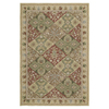 Kaleen Home & Porch 36-in x 60-in Rectangular Multicolor Transitional Accent Rug