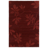 Kaleen Mallard Creek 36-in x 60-in Rectangular Multicolor Floral Accent Rug