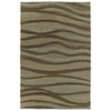 Kaleen Mallard Creek 8-ft x 10-ft Rectangular Multicolor Transitional Area Rug
