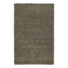 Kaleen Regale 8-ft x 11-ft Rectangular Tan Solid Area Rug
