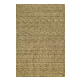 Kaleen Regale 8-ft x 11-ft Rectangular Solid Wool Area Rug
