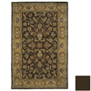 Kaleen Mystical Garden 8-ft x 10-ft Rectangular Multicolor Transitional Area Rug