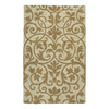 Kaleen Carriage 8-ft x 10-ft Rectangular Multicolor Transitional Area Rug