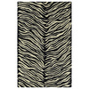 Kaleen Kanha 8-ft x 11-ft Rectangular Multicolor Transitional Area Rug