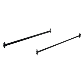 Furniture of America Steel Bed Rails