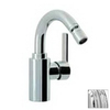 Nameeks Fima Carlo Frattini Matrix Chrome Horizontal Spray Bidet Faucet Trim Kit