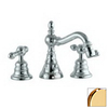 Nameeks Fima Carlo Frattini Epoque Gold Horizontal Spray Bidet Faucet Trim Kit