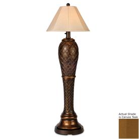 Patio Living Concepts 60-in Plug-In Outdoor Floor Lamp