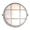 Access Lighting Nauticus 10-in H Satin Outdoor Wall Light