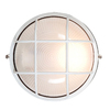 Access Lighting Nauticus 10-in H White Outdoor Wall Light