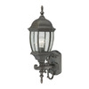 Thomas Lighting Convington 21-1/2-in Painted Bronze Outdoor Wall Light