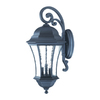 Acclaim Lighting Waverly 26-3/4-in Matte Black Outdoor Wall Light
