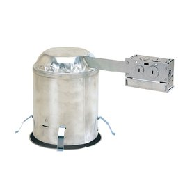 Nora Lighting Remodel Airtight IC Insulated Recessed Light Housing