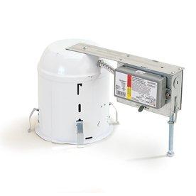 Nora Lighting Remodel Non-IC Cfl Recessed Light Housing