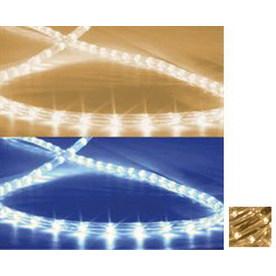 cascadia lighting 150 ft ultra warm white led rope light at. Black Bedroom Furniture Sets. Home Design Ideas