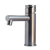 Moda Collection Giotto Gloss 1-Handle Adjustable Deck Mount Tub Faucet