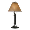 Shadow Mountain 32-in Table Lamp with Shade