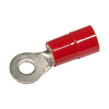 Morris Products 62-Amp 600-Volt Red 1-Wire Connector