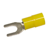 Morris Products 48-Amp 600-Volt Yellow 1-Wire Connector
